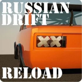 RUSSIAN DRIFT RELOAD v1.0.2 Android APK + DATA indir