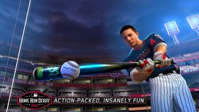 MLB.com Home Run Derby 15 v3.0.4 Android Para Hile MOD APK + DATA indir