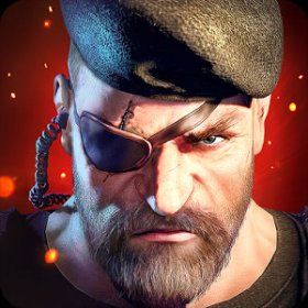Invasion: Online War Game v 1.33.51 Android APK indir