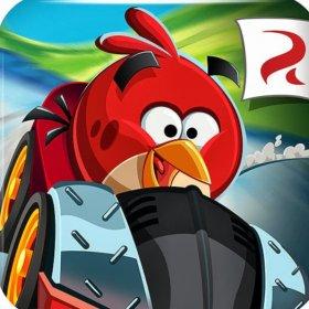 angry birds go apk hile