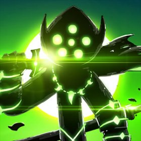 League of Stickman v 2.3.0 Android APK indir