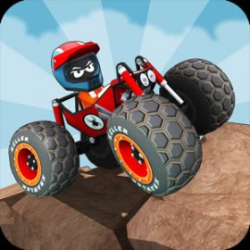 Mini Racing Adventures v 1.11.4 Android Para Hile MOD APK indir