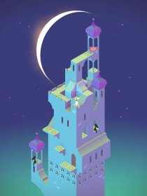 Monument Valley v2.3.01 Android Hile MOD APK + DATA indir