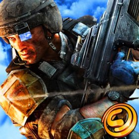 Battlefield Combat Nova Nation v 2.5.10 Android APK indir