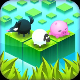 Divide By Sheep v1.1 Android Full APK indir