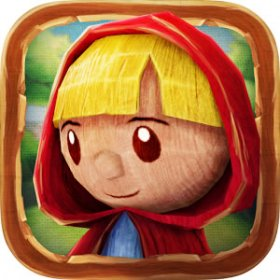A Day in the Woods v1.0.1 Android APK + DATA indir