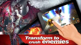 Rise of Darkness v 1.2.68268 Android Hile MOD APK + DATA indir