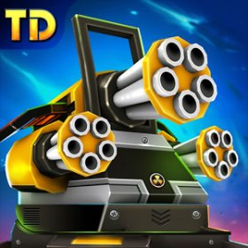Field Defense: Tower Defense Android Para Hile MOD APK indir