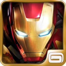 Iron Man 3 v1.6.9g Android Hile MOD APK + DATA indir