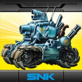 METAL SLUG 3 v1.7 Android APK + DATA indir