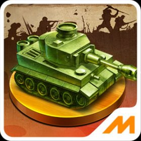 Toy Defense 2  v 2.91 Android APK + DATA İndir