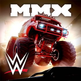 MMX Racing Featuring WWE v 1.16.9304 Para Hile APK + DATA indir
