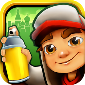 Subway Surfers America v1.44.0 Android Hile MOD APK indir