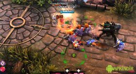 Vainglory v 2.0.2 Android APK + DATA indir
