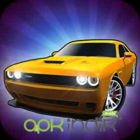 Traffic Nation: Street Drivers v 2.01 Android Alışveirş Hile MOD APK indir