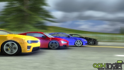 Fast Lane Motors >> Fast Lane Car Racer Full Apk Apk Indir Android Oyun Indir