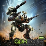 Walking War Robots v 1.9.0 Apk + Data Full