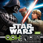 Star Wars Galaxy of Heroesv0.1.108157 Apk