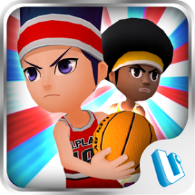 Swipe Basketball 2 Apk + Data Obb Full indir