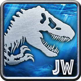 Jurassic World: The Game Apk