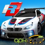 Racing Rivals v 5.0.3 Android Apk Mod Hile (SuperCharger + Turbo)