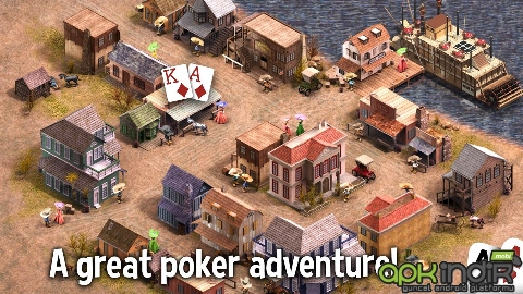 Governor of poker 2 android apk free