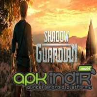 Shadow Guardian HD Full Apk + Data