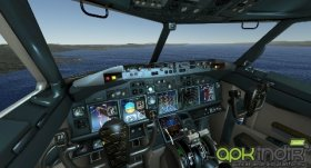 Infinite Flight Simulator v 16.12.0 Android Mod: Şifreler Açık