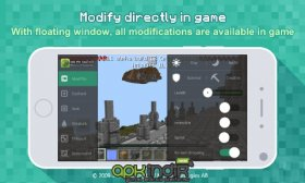 Master for Minecraft - Launcher v1.2.8  Android Apk