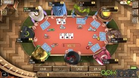 Governor of Poker 2 Premium Mod: Hile Apk