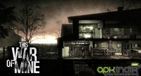 This War of Mine Apk + Data Full