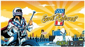 Evel Knievel Android Apk