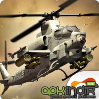 Gunship Battle: Helikopter