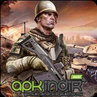 Modern Commando Combat Shooter