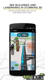 Tomtom Go GPS Navigation Traffic