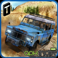 Offroad Driving Adventure