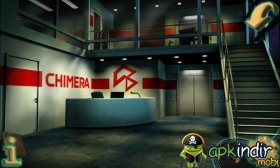 Secret of Chimera Labs