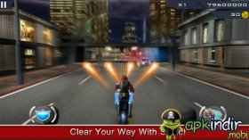 Dhoom: 3 The Game