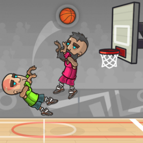 Basketball Battle v 2.0.30 Para Hileli indir