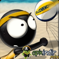 StickMan Volleyball 2016
