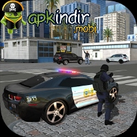 Mad Cop 6 Police Car Survivor