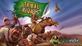 Tribal Rivals