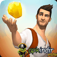 UNCHARTED: Fortune Hunter v 1.2.2 Apk + Data