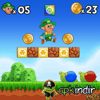 Lep's World 3 v 1.7.5 Hileli Apk