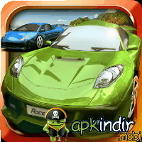 Race illegal High Speed 3D v 1.0.39 Hile Apk