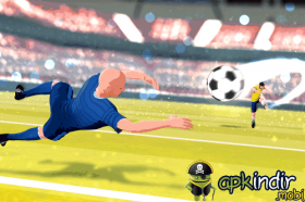 Soccer World 16: Football Cup