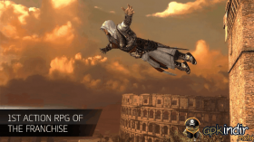 Assassin's Creed Identity Hileli Apk