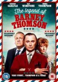 Barney Thomson Efsanesi - The Legend of Barney Thomson (Türkçe Dublaj)