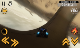 Offroad Buggy Hero Trials Race