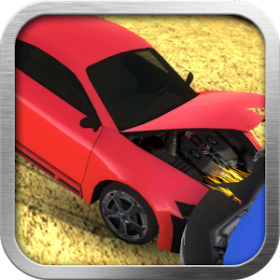 Crash Arena: Cars and Guns